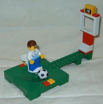 レゴサッカー ポイントセット デラックス2.JPG