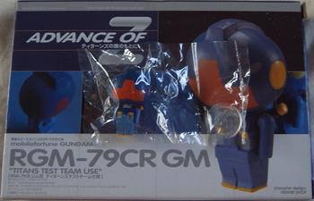 RGM-79CR ジム改 ティターンズテストチーム仕様.JPG